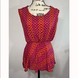 Paper Crane women's blouse